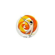 GO EPEE Mini Button