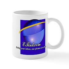 The E-Tink.com Mug