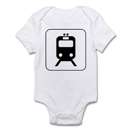 Subway Infant Bodysuit