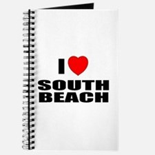 I Love South Beach, Florida Journal