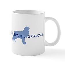 Cavalier Spaniel Grandpa Mug