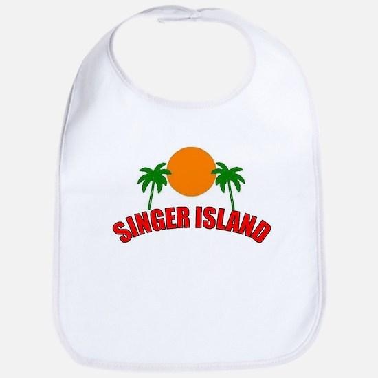 Singer Island, Florida Bib