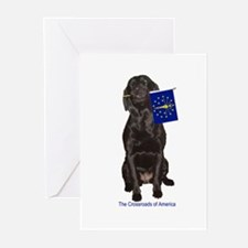 indiana Greeting Cards (Pk of 10)