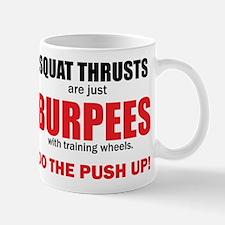 Squat_Thrusts Mug