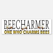 BEECHARMER Bumper Bumper Bumper Sticker