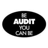 Be audit you can be 10 Pack