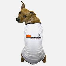 Sanibel Island, Florida Dog T-Shirt
