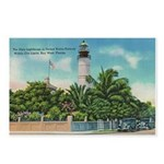 Key West Postcards (Package of 8)