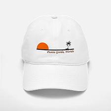 Punta Gorda, Florida Baseball Baseball Cap