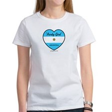Party Girl Argentina Tee