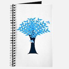Bluebird Tree Journal