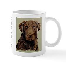 Chesapeake Retriever Mug