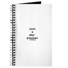 Cute Day planner Journal