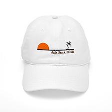 Palm Beach, Florida Baseball Cap