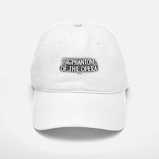 The Phantom of the Opera 1925 Baseball Baseball Cap