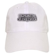 The Phantom of the Opera 1925 Baseball Cap