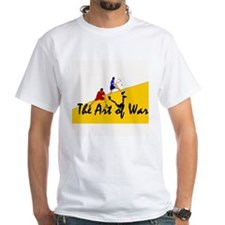 Racquetball Art of War 2 Shirt