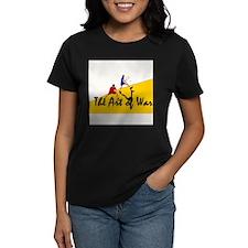 Racquetball Art of War 2 Tee