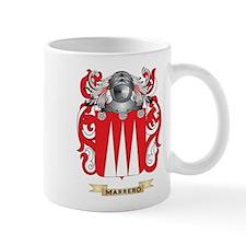 Marrero Coat of Arms - Family Crest Mug