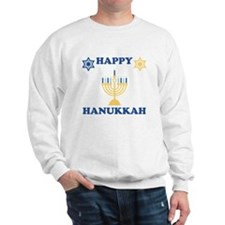 Happy Hanukkah Jumper
