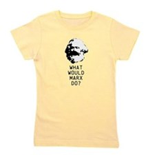 What Would Max Weber Do? Girl's Tee