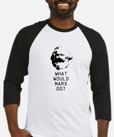 What Would Max Weber Do? Baseball Jersey