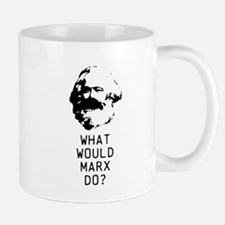 What Would Max Weber Do? Mug
