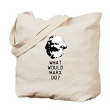 Karl marx Totes & Shopping Bags