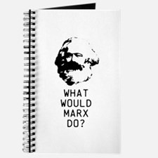 What Would Max Weber Do? Journal