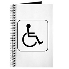 Handicap Accessible Journal