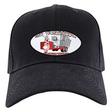 Rib Tickler BBQ Baseball Hat