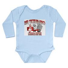 Rib Tickler BBQ Body Suit
