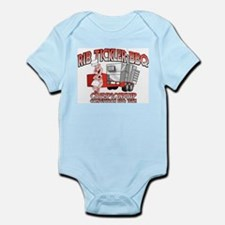 Rib Tickler BBQ Body Suit