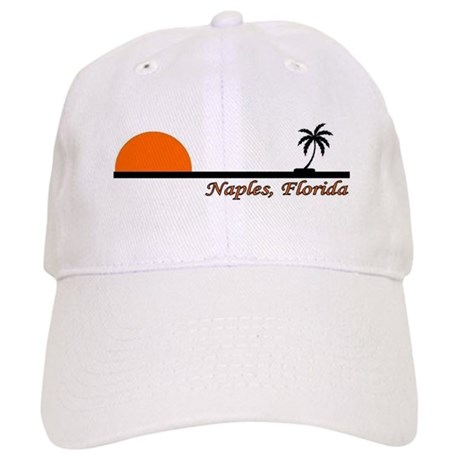 Naples, Florida Cap
