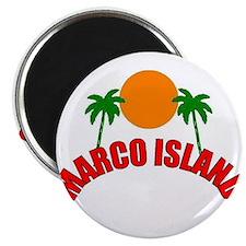 Marco Island, Florida Magnet