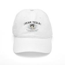 tesla-static-LTT Baseball Baseball Cap
