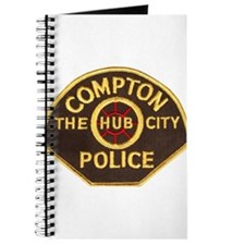 Compton PD Journal