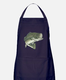 big bass Apron (dark)