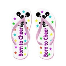 TOP CHEERLEADER Flip Flops