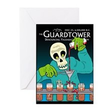 Nobrow Greeting Cards (Pk of 10)