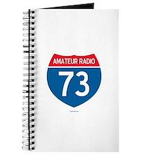 Amateur Radio Interstate Sign Journal