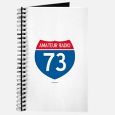 Amateur Radio Interstate Sign Journal