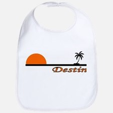 Destin, Florida Bib