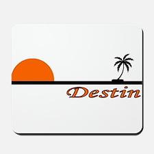 Destin, Florida Mousepad