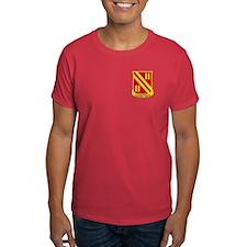 5th Bn, 42nd Field Artillery T-Shirt