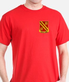 5th Bn, 42nd Field Artillery T-Shirt