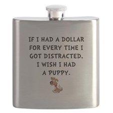 Distracted Flask