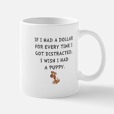 Distracted Mug