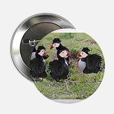 "Chuffin Gang 2.25"" Button"
