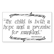 Hope Promise Decal